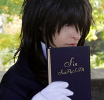 ID Leo Baskerville by x-snow-white-x
