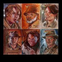 Indiana Jones Heritage 2 by DavidRabbitte