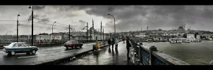 Galata- by OverPhotography