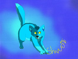 Shivu Again by Sooty123
