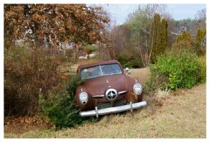 1950 Studebaker by TheMan268