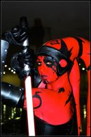 Darth Talon 02 by Maru-Light