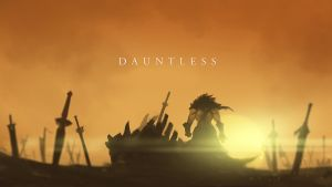 Dauntless by Nine-Bullet-Revolver