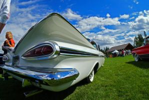 Chevy Fins by tundra-timmy