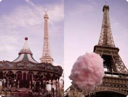 Have afun in Paris by hopesdream