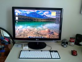 My new monitor by thales-img