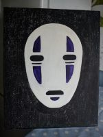 noface canvas by RichardNewlands
