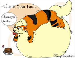 -This is Your Fault by PlumpProductions