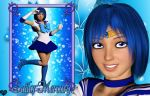 Sailor Mercury ID by Princessdawn3D