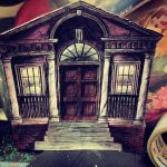 My Haunted House by B-ToWN139