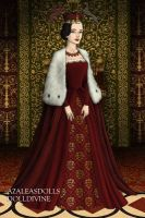 Anne Boleyn-Marquess of Pembroke by EriksAngelOfMusic22