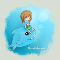 Blisstastic Whale Tiem by elicoronel16