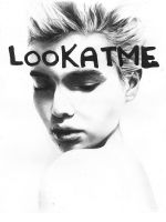 LOOKATME by nothought