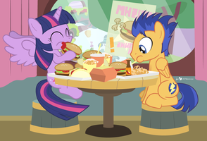 Casual Dining by dm29