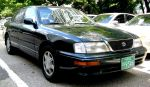 Upscale Luxury Camry by toyonda