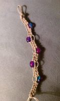 Blue-Purple bracelet by RebelInABox