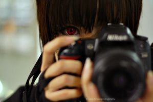 Cosplayer or Photographer by kjaex