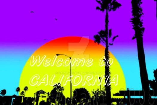 Welcome to CALI by RAMILIVES