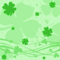 Saint Patrick's Day Wallpaper by Caoimhe-Aisling