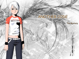 Another Code Background by Takahiro