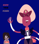 SU - Know Your Fusion by worldofcaitlyn
