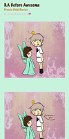 Chibi Prussia Diaries -???- by Pocketwatch-Prince