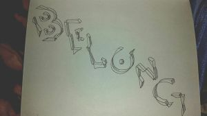 Belong by fourspaced