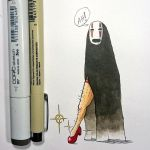 Fab NoFace by studioodin