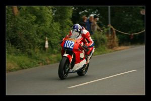 Southern 100 by Gilly71