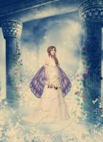 Goddess of Youth by Ithildiel