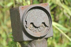 Rusted Shut by Irie-Stock