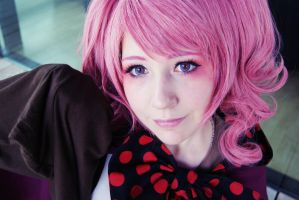 Charlotte :: 02 by Deathly-Sora