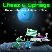 Kudos to the Lost Martians of Pluto by Sniper-Cheez
