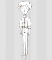 Tiny Sherlock by cannorachan