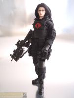 Tactical Baroness by G2ORC