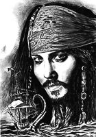 johnny deep by angelblack65