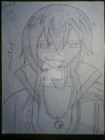 Zeref by Artisticgram
