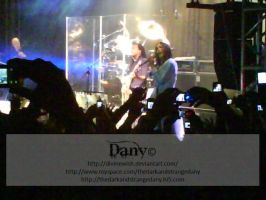 Tarja Concert MexicoCity0 by DivineWish