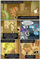 Fallout Equestria: Shining Hearts Page 6 of 10 by alfredofroylan2