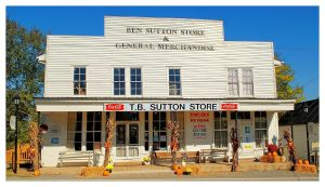 T.B. Sutton Store by TheMan268