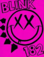+ Blink 182 + by amychan555