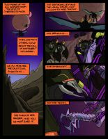 Insecticons : Survival 1 by EnvySkort
