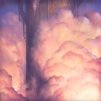 Clouds of Productivity by Bakenius