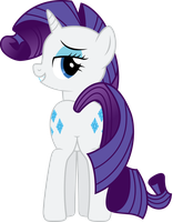 Rarity - Dat Plot by MrCabezon