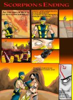 Scoprion MKA ending_part1 by AlvMar0122