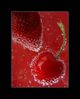 waterfruits. by PaRadiesSeits
