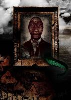 Shadow over Innsmouth by GrafGunther