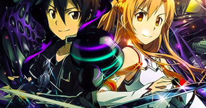 Sword Art Online by eskeleton22