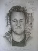 Matthew perry by marty-mclfy