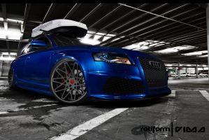 Audi A4 by vima-design